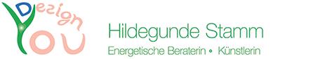 Hildegunde Stamm Logo